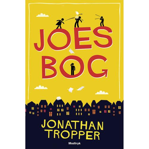 Joes bog - Hæftet