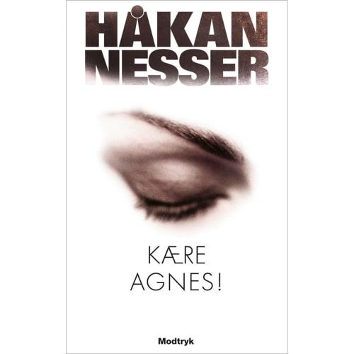 Kære Agnes - Paperback