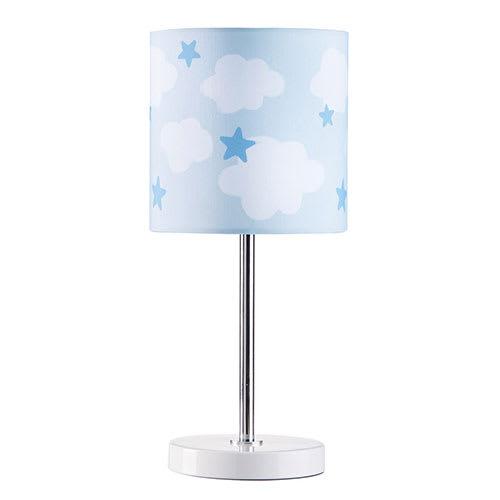 Kids Concept bordlampe - Star - Lyseblå