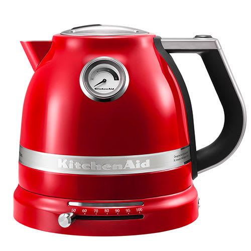 Image of   KitchenAid elkedel - Artisan - Rød