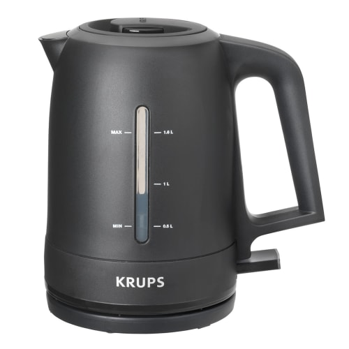 Image of   Krups elkedel - Kettle Breakfast - BW244 - Sort