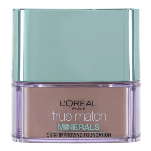Image of   LOréal Paris True Match Minerals Powder Foundation