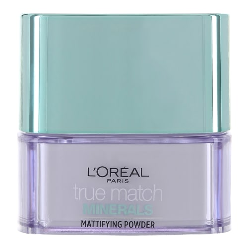 Image of   LOréal Paris True Match Minerals Powder