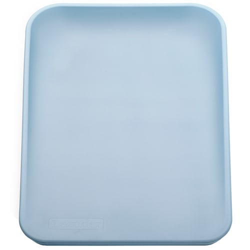 Leander puslepude - Matty - Pale blue