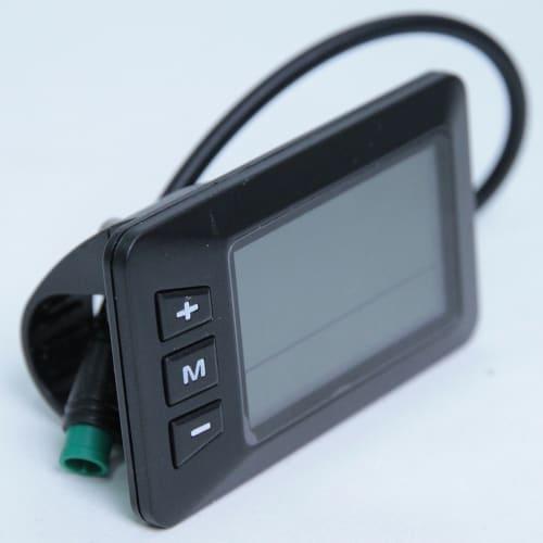 Image of   LED-display til elcykel