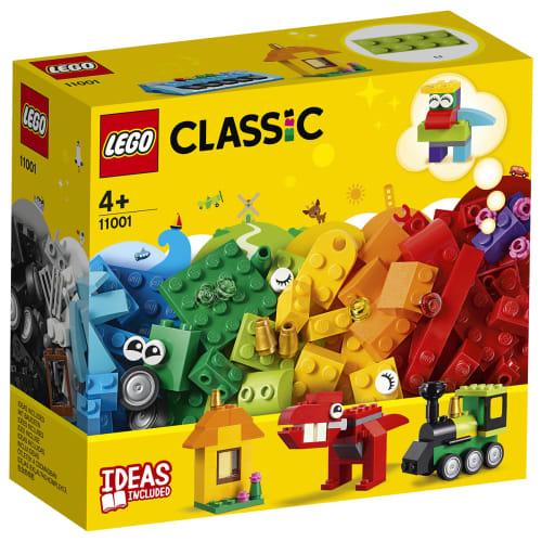 LEGO Classic Klodser og idéer