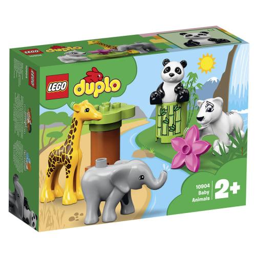 LEGO DUPLO Dyreunger