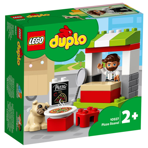 LEGO DUPLO Pizzabod