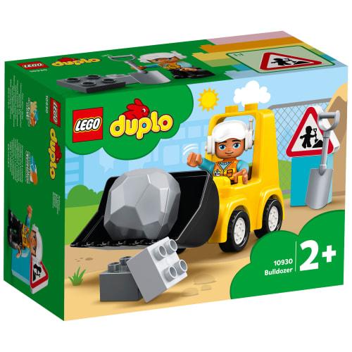 LEGO DUPLO Town bulldozer