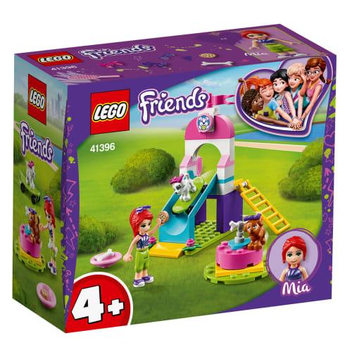 LEGO Friends Hvalpelegeplads