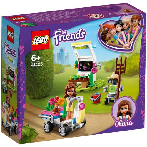 LEGO Friends Olivias blomsterhave