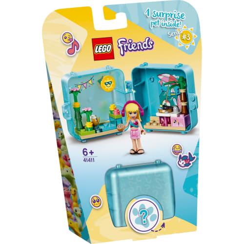 LEGO Friends - Stephanies sommerlegeboks