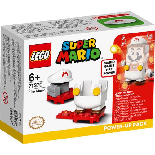 LEGO Super Mario Ild-Mario powerpakke