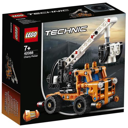 LEGO Technic Personlift