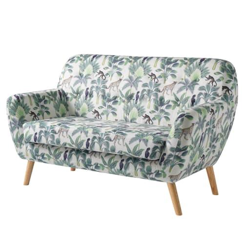 Image of   Living&more sofa - Vigga - Dyreprint