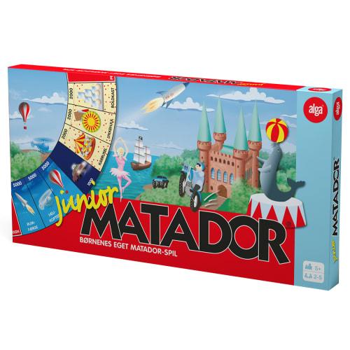 Matador junior