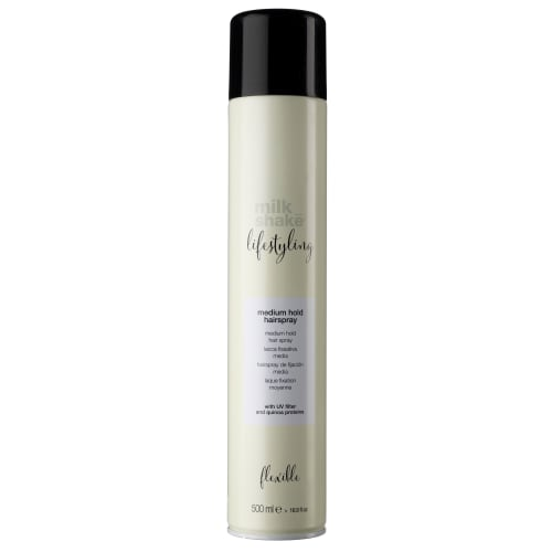 Image of   Milk_Shake Lifestyling Medium Hold Hairspray - 500 ml