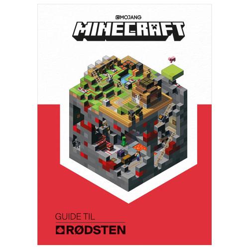Minecraft - Guide til rødsten - Indbundet