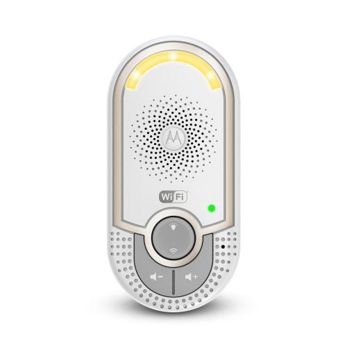 Motorola Babyalarm - Mbp 162 - Hvid