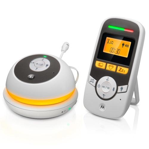 Motorola babyalarm - MBP169