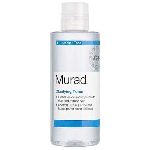 Image of   Murad Blemish Control Clarifying Toner - 180 ml