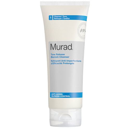 Image of   Murad Blemish Control Time Release Blemish Cleanser - 200 ml