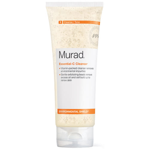 Image of   Murad Enviromental Shield Essential-C Cleanser - 200 ml