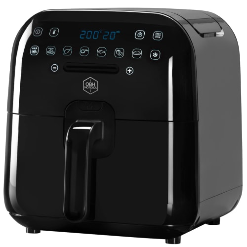 Image of   OBH Nordica airfryer - Ultimate Fry