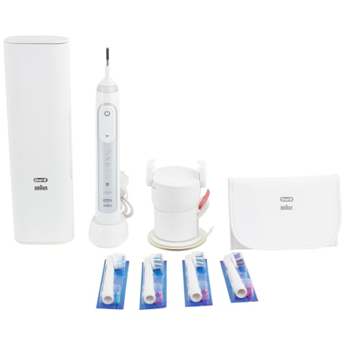 Image of   Oral-b eltandbørste - Genius 10200W