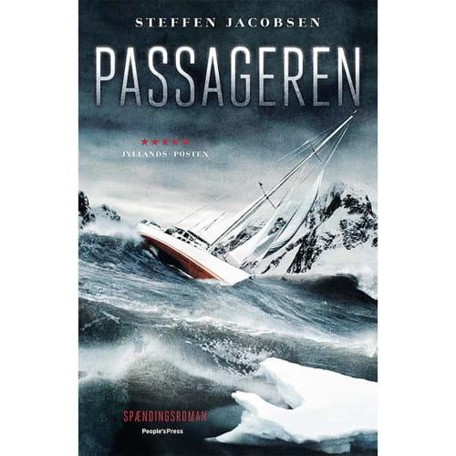 Passageren - Robin Hansen 1 - Paperback