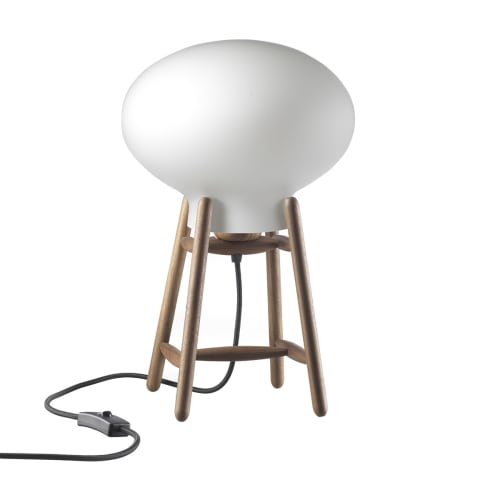 Image of   Philip Bro & Dögg Guðmundsdóttir bordlampe - Hiti - U4