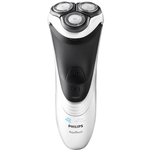 Philips AquaTouch Plus AT886