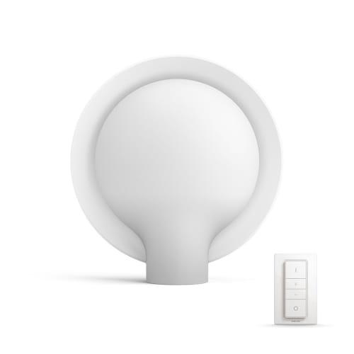 Image of   Philips Hue bordlampe - Felicity - Hvid