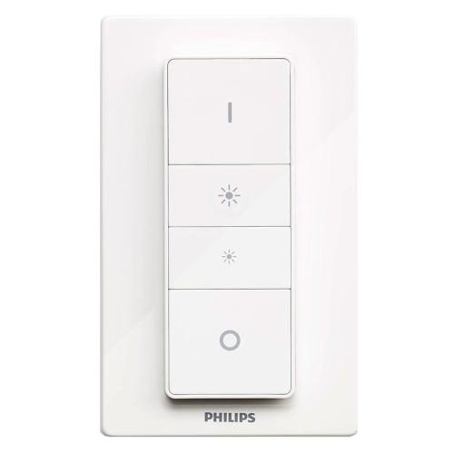 Image of   Philips Hue lysdæmper-kontakt