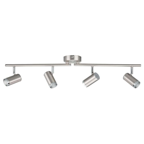 Image of   Philips myLiving loftlampe med spot - Espimas - Krom