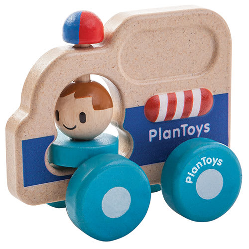 Image of   Plantoys ambulance