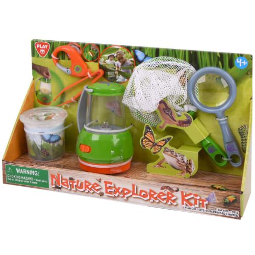 Play insektsæt - Nature explorer kit