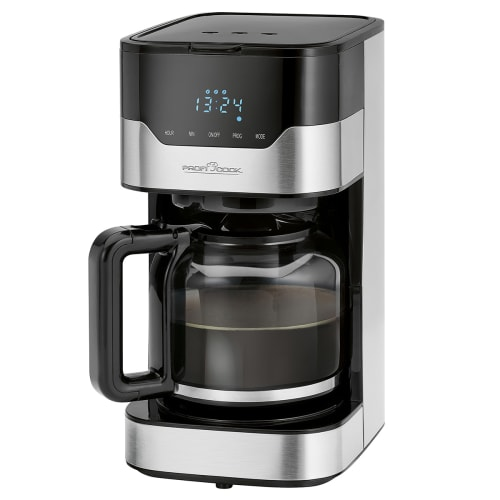 Image of   Profi Cook kaffemaskine - PC-KA 1169