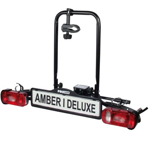 ProUser cykelholder - Amber deluxe 1