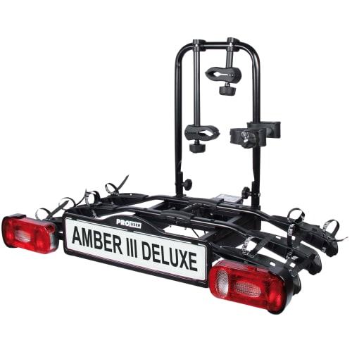 ProUser cykelholder - Amber deluxe 3