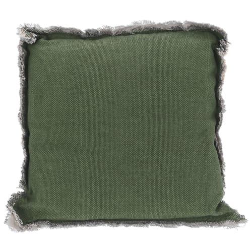 Pyntepude - Grøn