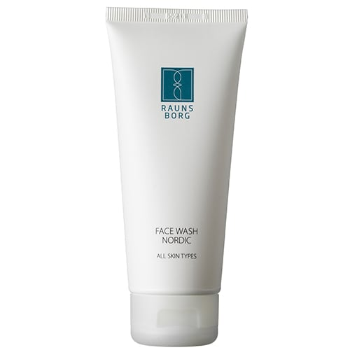 Image of   Raunsborg Nordic Face Wash - 100 ml