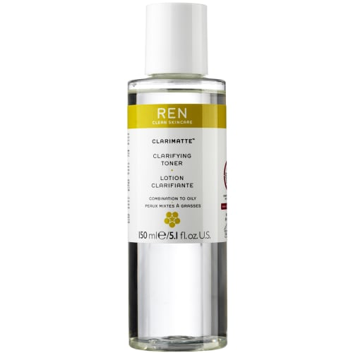 Image of   Ren Clarifying Toning Lotion - 150 ml