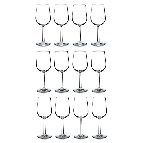 Image of   Rosendahl bordeauxglas til rødvin - Grand Cru - 12 stk.