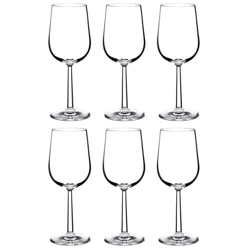 Image of   Rosendahl bordeauxglas til rødvin - Grand Cru - 6 stk.