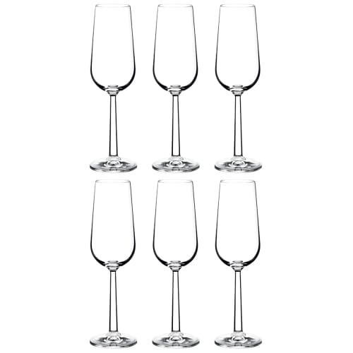 Image of   Rosendahl champagneglas - Grand Cru - 6 stk.