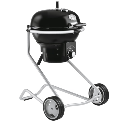 Image of   Rösle kuglegrill - No. 1 F50 Air - Sort