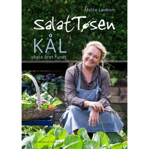 Salattøsen - Kål hele året rundt - Hæftet