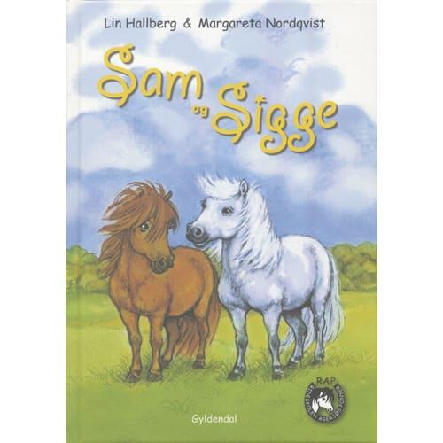 Sam og Sigge - Sam og Sigge 1 - Indbundet