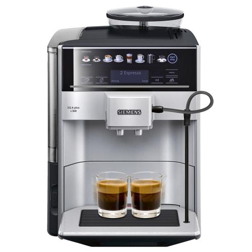Siemens Espressomaskine - Te653311rw